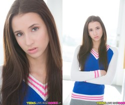 Belle Knox - Belle Bottom - Teens Love Huge Cocks