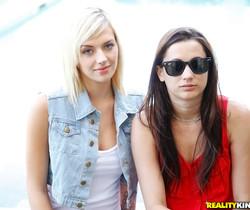 Dani Daniels, Emma Mae - Sweet Seductress - We Live Together