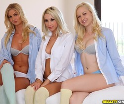 Lux Kassidy, Natalie Nice, Sammie Rhodes - We Live Together