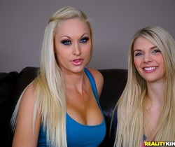 Jana Jordan, Lux Kassidy, Sammie Rhodes - We Live Together