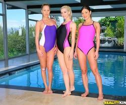 Alyssa Reece, Kiara Diane, Sammie Rhodes - We Live Together