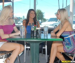 Lux Kassidy, Sammie Rhodes, Skyla Paige - We Live Together