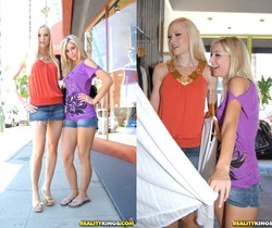 Kaitlin Rush, Lux Kassidy, Sammie Rhodes - We Live Together