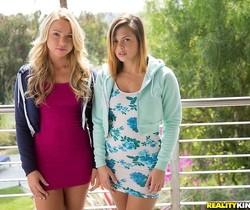 Katerina Kay, Keisha Grey - Super Sexual - We Live Together