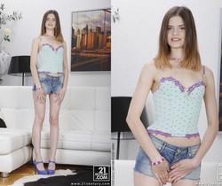Anna Taylor - 21 Sextury
