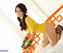Chrissy Marie - Colorful Chrissy