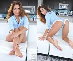 Isabella De Santos - 21 Sextury