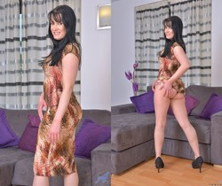 Tanya Cox - Sexy Older Lady