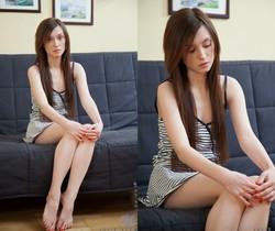 Julie Vee - Nubiles - Teen Solo