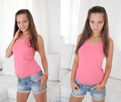 Sima - Nubiles - Teen Solo