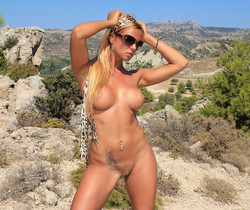 Hottest Summer - Ashley Bulgari