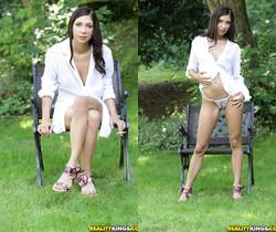 Rachel Evans, Simone Style - Natural Beauties