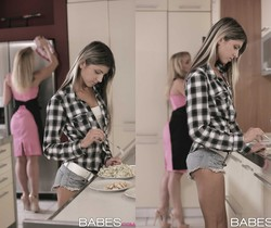 Watch And Learn - Gina Gerson, Kathia Nobili, Kristof Cale