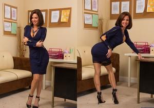 Veronica Avluv - Housewife 1 on 1