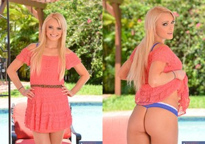 Zoey Paige - My Sister's Hot Friend