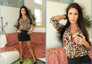 Jessica Jaymes - My Friend's Hot Mom