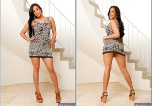 Nadia Lopez - My Wife's Hot Friend