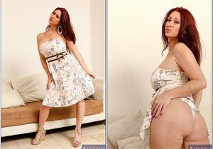 Tiffany Mynx - My Friend's Hot Mom