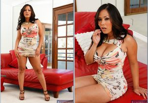 Jessica Bangkok - Housewife 1 on 1