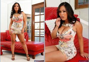 Jessica Bangkok - Housewife 1 on 1
