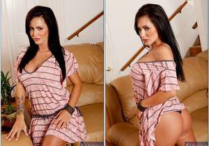 Jenna Presley - My Sister's Hot Friend