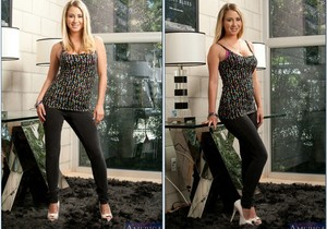 Mandy Armani - My Friends Hot Girl