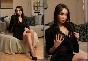 Katsuni - My Dad's Hot Girlfriend