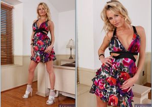 Laura Crystal - My Wife's Hot Friend