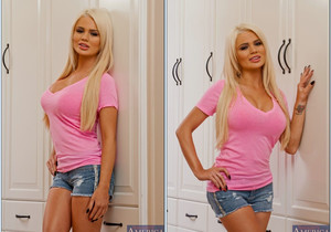 Alexis Ford - My Friends Hot Girl