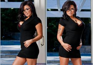 Eva Angelina - My Dad's Hot Girlfriend