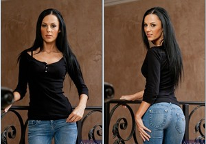 Brenda Black - My Wife's Hot Friend