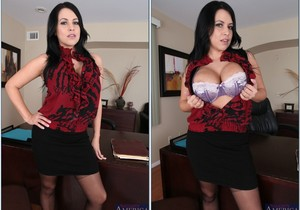 Lacie James - Naughty Office