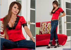 Jenla Moore - My Friend's Hot Mom