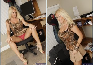 Charlee Chase - My First Sex Teacher