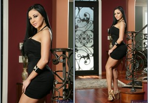 Audrey Bitoni - My Dad's Hot Girlfriend