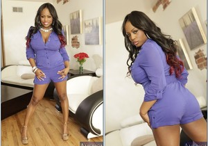 Jada Fire - My Wife's Hot Friend