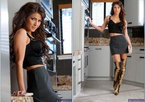 Jenni Lee - My Wife's Hot Friend
