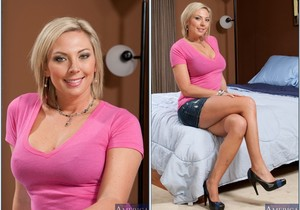 Skylar Price - My Wife's Hot Friend