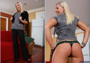 Skylar Price - Naughty Office