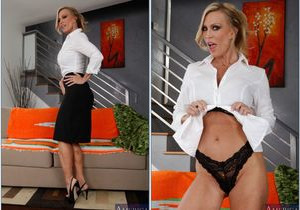 Amber Lynn - My First Sex Teacher