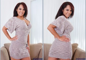 Anjanette Astoria - My Friend's Hot Mom