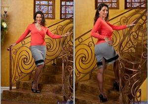 Persia Monir - My Friend's Hot Mom