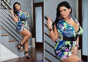 Angelina Castro - Latin Adultery
