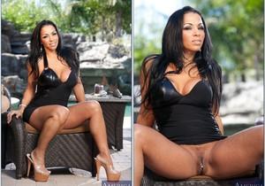 Mercedes Ashley - Latin Adultery
