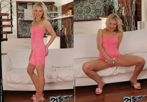 Rene, Suzie Carina - 21Sextreme