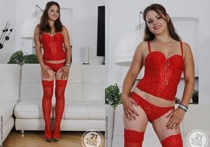 Svetlana Morich - 21 Sextury
