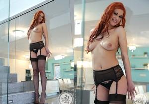 Liliana - 21 Sextury