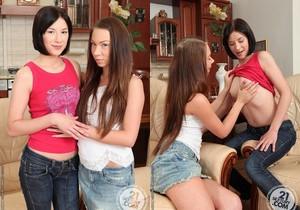 Nicole Love, Kira Doll