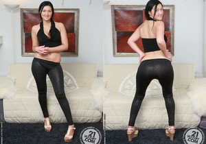 Vanessa Vaughn - 21 Sextury