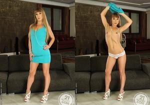 Michelle Moore - 21 Sextury